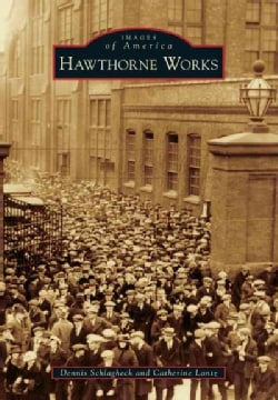 Hawthorne Works (Paperback)