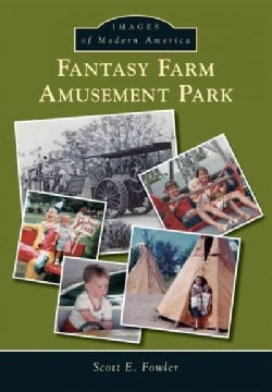 Fantasy Farm Amusement Park (Paperback)