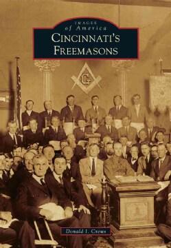 Cincinnati's Freemasons (Paperback)