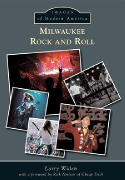 Milwaukee Rock and Roll (Paperback)