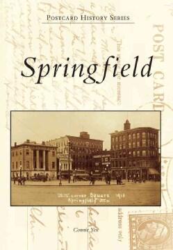 Springfield (Paperback)