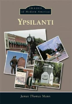 Ypsilanti (Paperback)