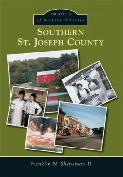 Southern St. Joseph County (Paperback)