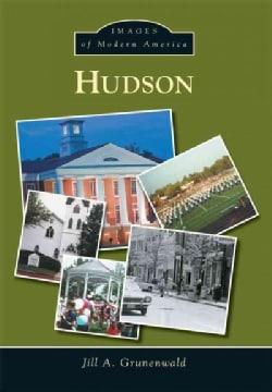 Hudson (Paperback)