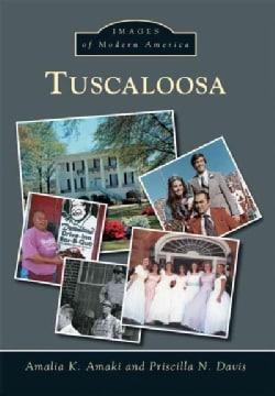 Tuscaloosa (Paperback)