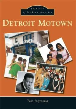 Detroit Motown (Paperback)
