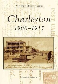 Charleston: 1900-1915 (Paperback)