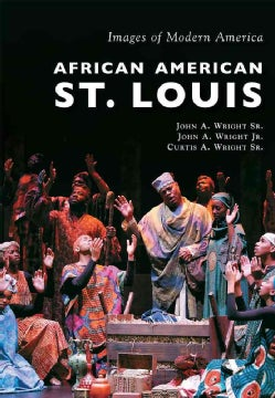 African American St. Louis (Paperback)
