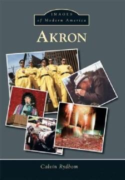 Akron (Paperback)