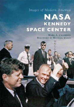 NASA Kennedy Space Center (Paperback)