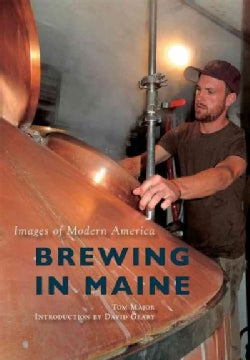 Brewing in Maine (Paperback)