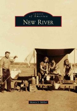 New River (Paperback)