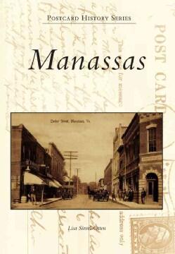 Manassas (Paperback)