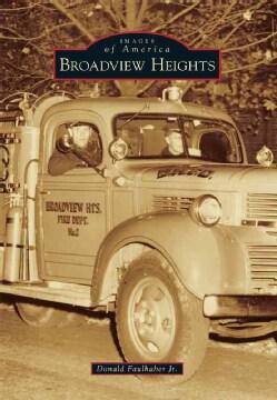 Broadview Heights (Paperback)