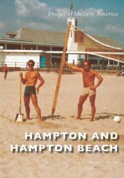 Hampton and Hampton Beach (Paperback)