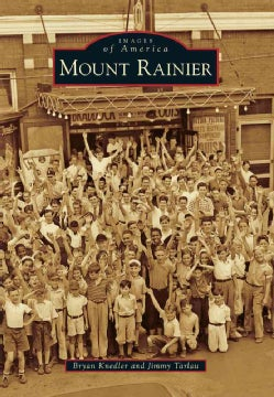 Mount Rainier, Maryland (Paperback)