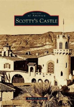 Scotty's Castle (Paperback)