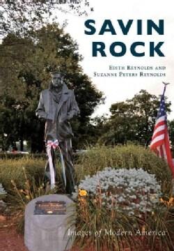 Savin Rock (Paperback)