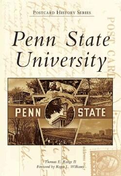 Penn State University (Paperback)