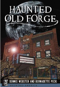 Haunted Old Forge (Paperback)