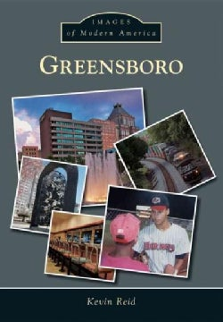 Greensboro (Paperback)