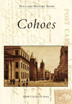 Cohoes (Paperback)