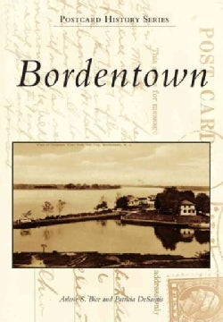 Bordentown (Paperback)