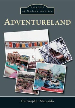 Adventureland (Paperback)