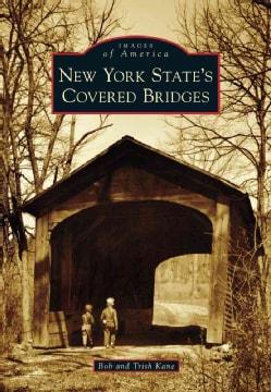 New York State's Covered Bridges (Paperback)