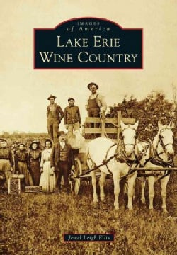 Lake Erie Wine Country (Paperback)