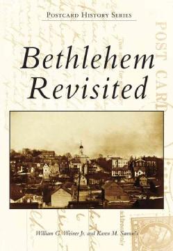 Bethlehem Revisited (Paperback)