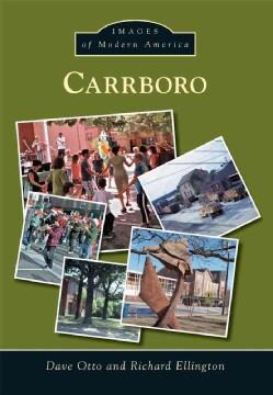 Carrboro (Paperback)