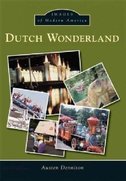 Dutch Wonderland (Paperback)