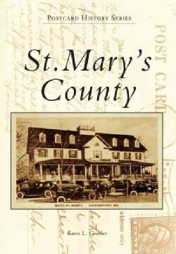 St. Mary's County (Paperback)