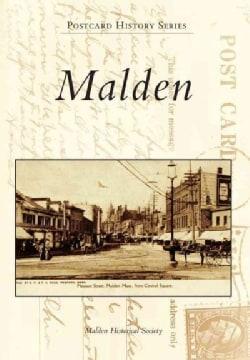 Malden (Paperback)