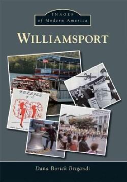 Williamsport (Paperback)