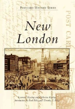 New London (Paperback)
