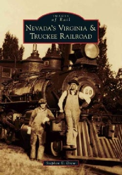 Nevada's Virginia & Truckee Railroad (Paperback)