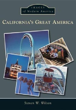 California's Great America (Paperback)
