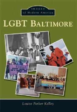 LGBT Baltimore (Paperback)