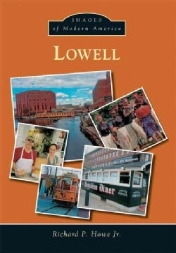Lowell (Paperback)