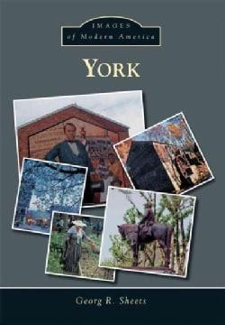 York (Paperback)