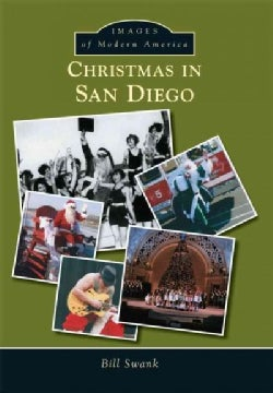 Christmas in San Diego (Paperback)
