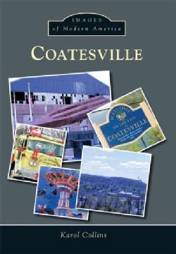 Coatesville (Paperback)