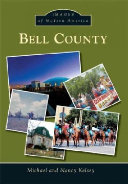 Bell County (Paperback)