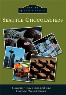 Seattle Chocolatiers (Paperback)