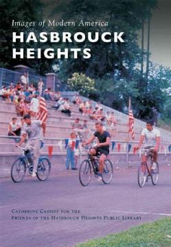 Hasbrouck Heights (Paperback)