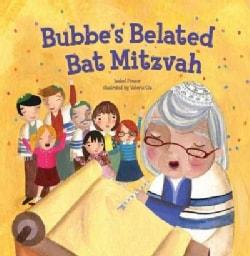 Bubbes Belated Bat Mitzvah (Paperback)