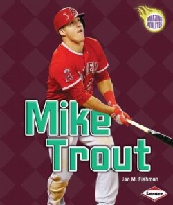 Mike Trout (Paperback)