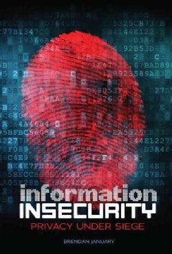 Information Insecurity: Privacy Under Siege (Hardcover)